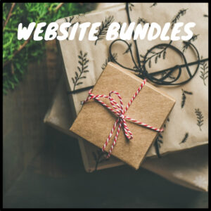 Website Bundles